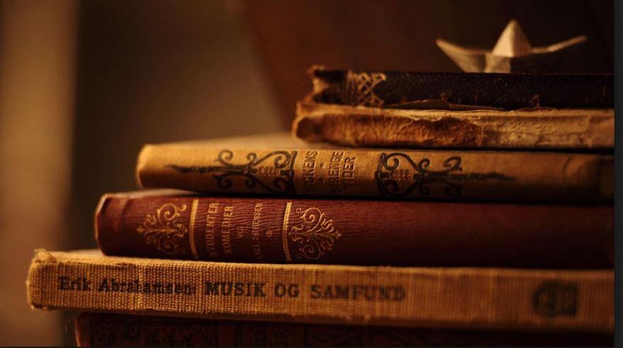 DanishBooks